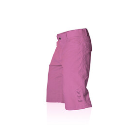 POC Air Shorts Women pink